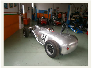 Yimkin Formula Junior