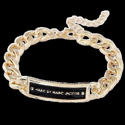 ID Bracelet Gold Silver