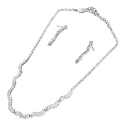 Bling Jewellery Set