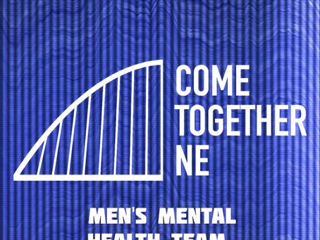 MEN'S MENTAL HEALTH TEAM