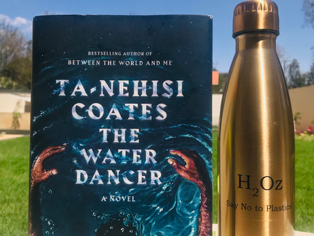 BOOK REVIEW - THE WATER DANCER