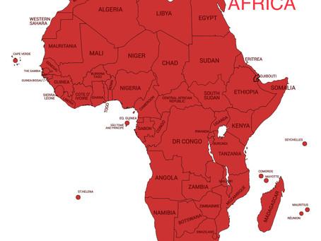 READING AFRICA