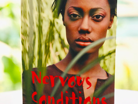 BOOK REVIEW - NERVOUS CONDITIONS