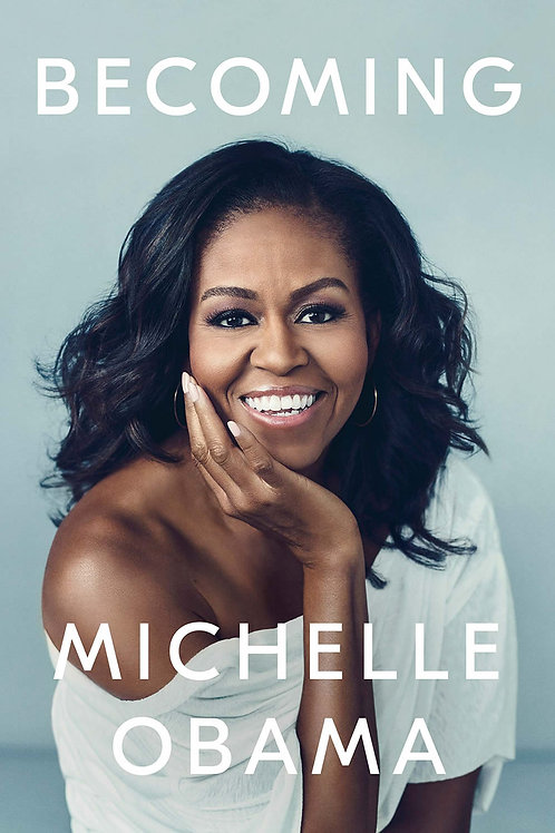 Becoming: Michelle Obama