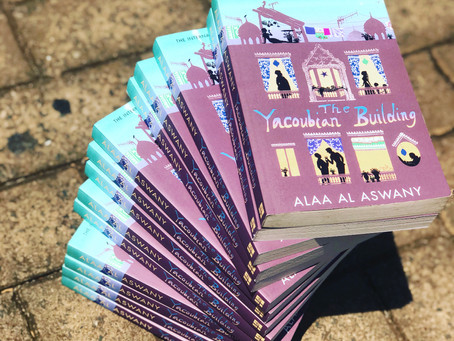 BOOK REVIEW - THE YACOUBIAN BUILDING