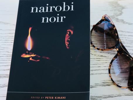 BOOK REVIEW - NAIROBI NOIR