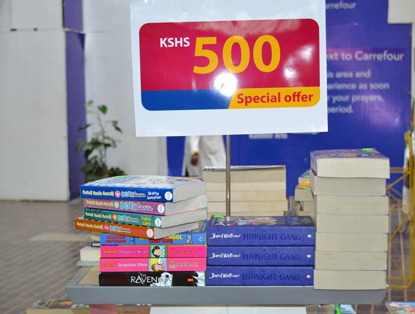 TBC Book Sale!