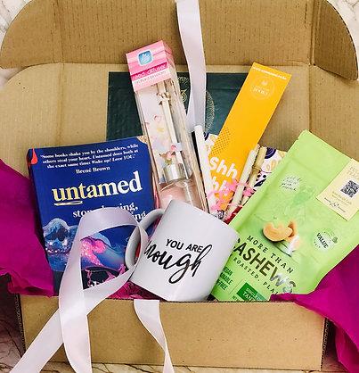 June Book Box
