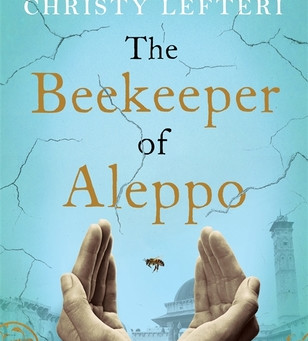 BOOK REVIEW - THE BEEKEEPER OF ALEPPO