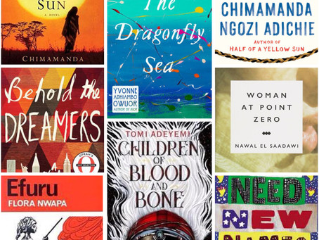 Strong Female Characters in African Literature