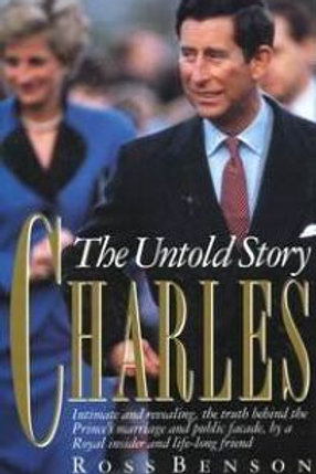 Charles: The Untold Story