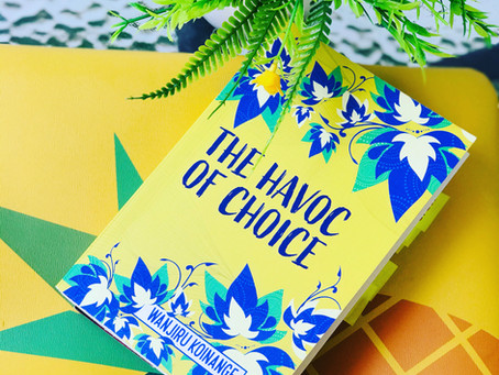BOOK REVIEW - THE HAVOC OF CHOICE