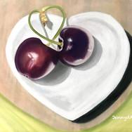 2 Cherries