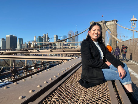 Travel Diary: New York City