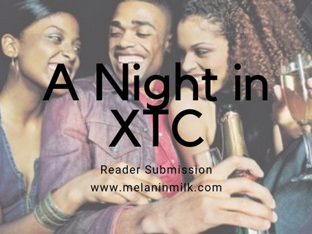 A Night in XTC