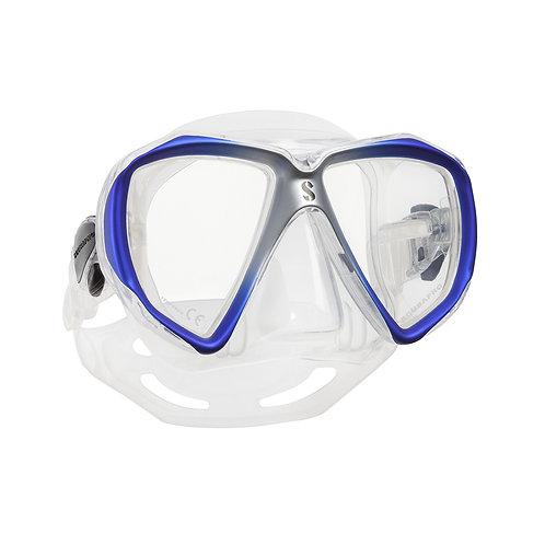 ScubaPro Spectra Mask - Blue