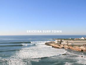 Ericeira เมืองเซิร์ฟของประเทศโปรตุเกส - เขาหลักใน 20 ปี?