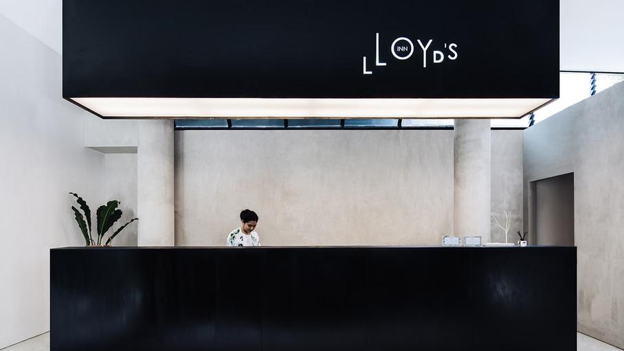 BALI NEW HOTEL UPDATE : LLOYD'S INN