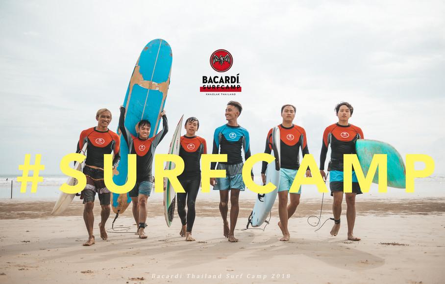SURFCAMP THAILAND