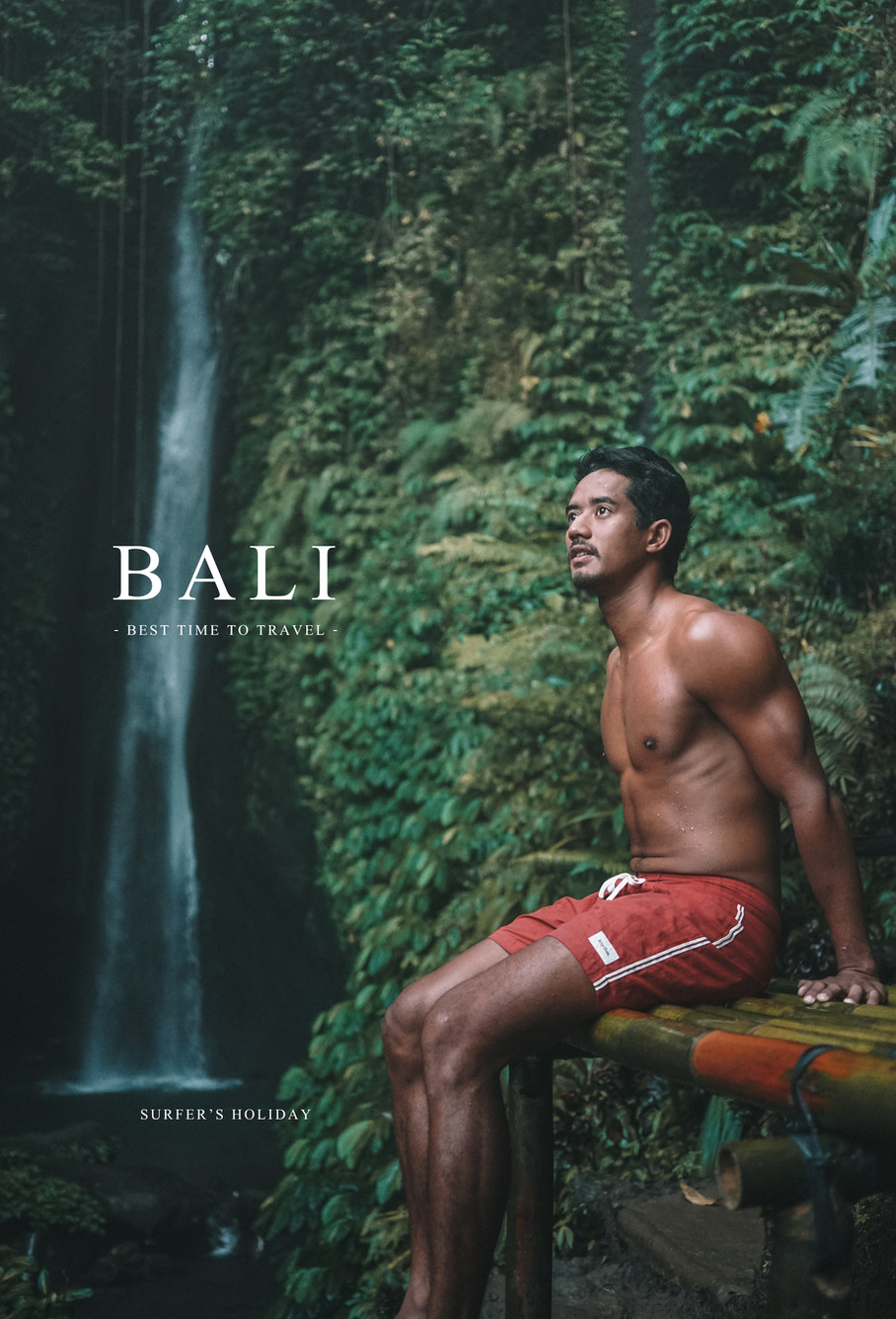 BALI BEST TIME TO TRAVEL