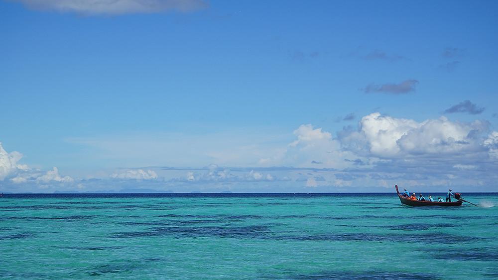 เที่ยวทะเล สิมิลัน