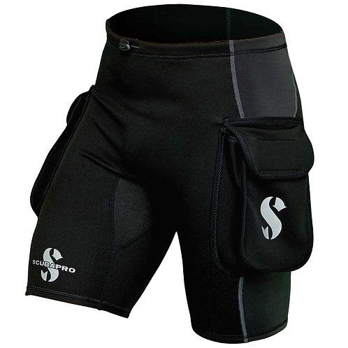 Hybrid Cargo Shorts, 1mm. Men