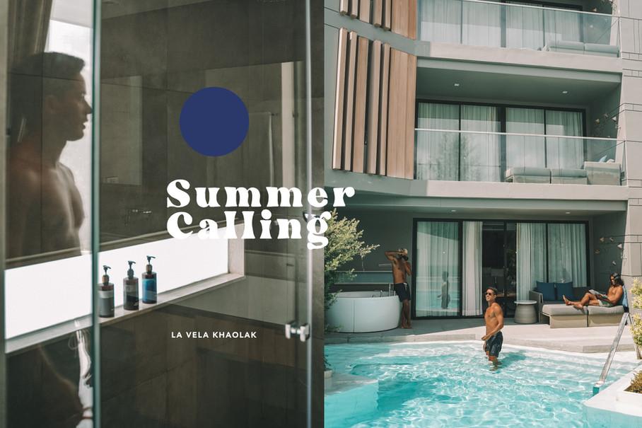 LAVELA SUMMER CALLING 2020