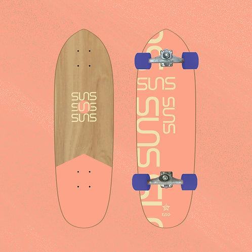 Suns Surfskate Model ELIO Color : EL03