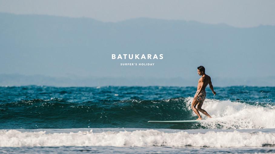 BATUKARAS SURF VILLAGE