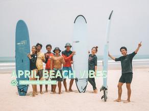 เรียนโต้คลื่นกับ Better Surf เป็นอย่างไร มาดูกัน