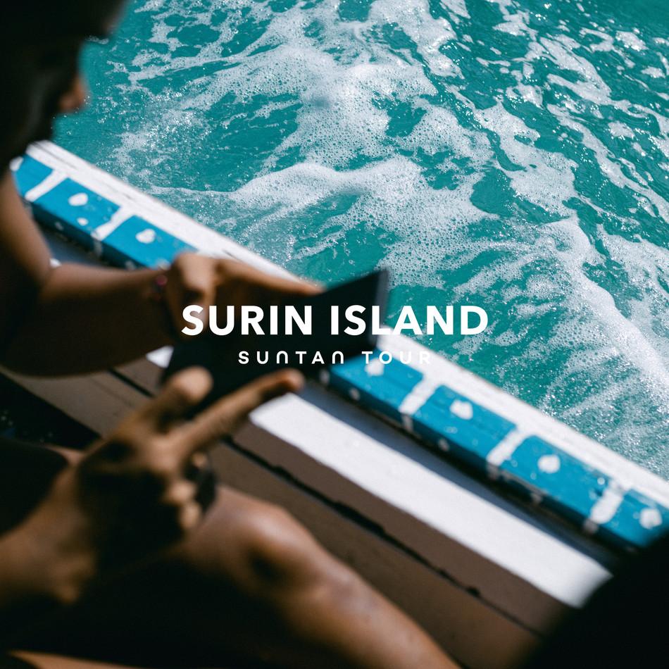 SUNTAN TOUR X BETTER SURF THAILAND