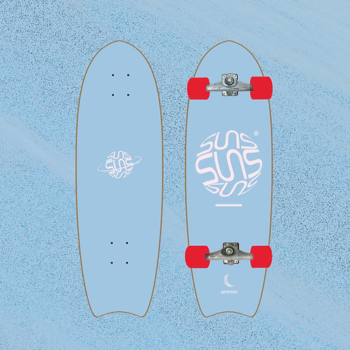 Suns Surfskate Model Astennu Color : AS02