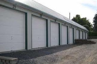 Commercial garage door, newton, braintree.