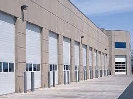 Commercial garage door repair newton, braintree