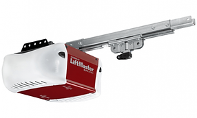 Liftmaster opener -RD Garage Door, Boston MA.