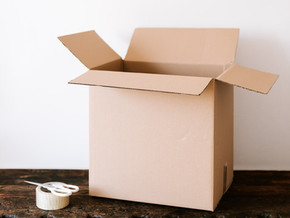 How to deal with a house clearance after death