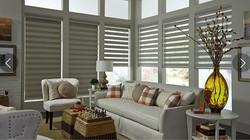 transitional shades gray