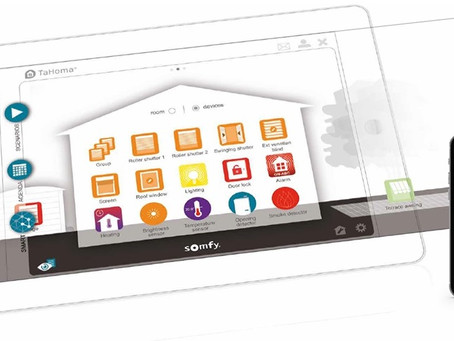 A Smart Home is a Connected Home Integrated and Controlled by Voice, Touch, Motion, and Timing