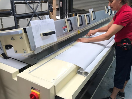 5 Benefits to Buy Locally Made Motorized Roller Shades