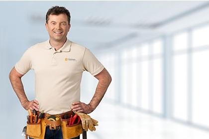 Repair blinds
