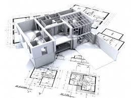 MEASURED BUILDING SURVEY
