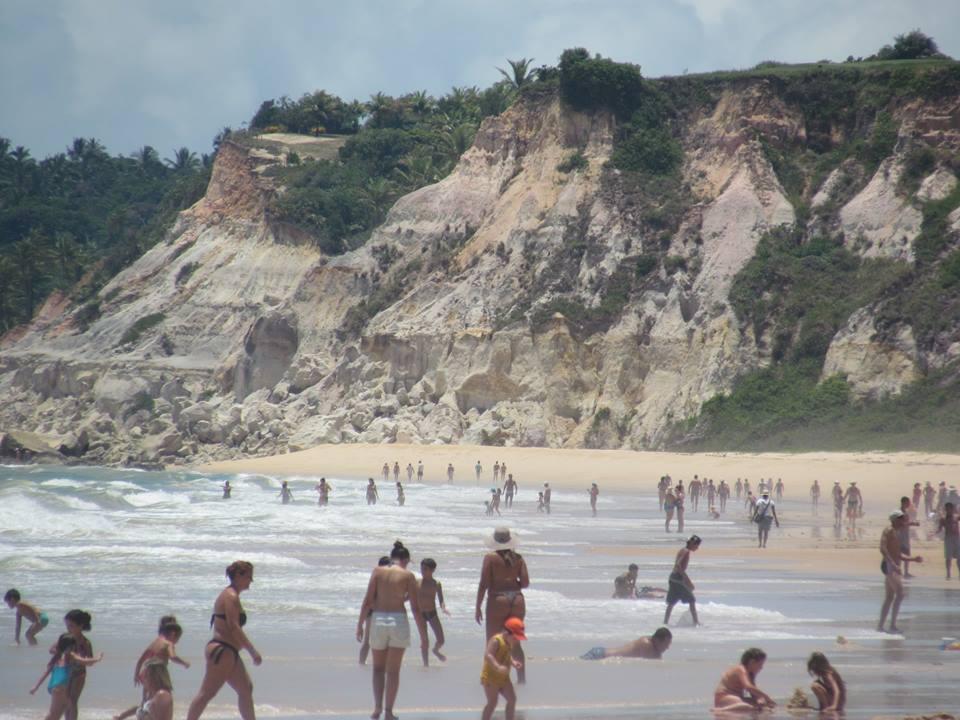 Praia do Taípe
