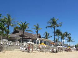 Mar Paraíso