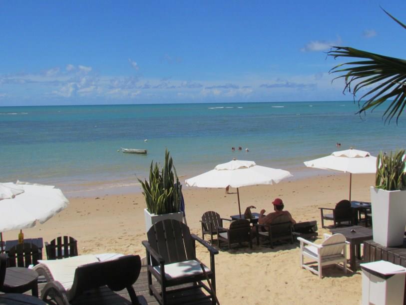 Praia do Aracaípe