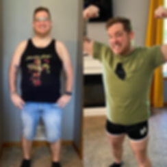 Dustin before and after.jpg