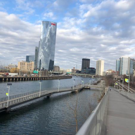 New City, New Runs