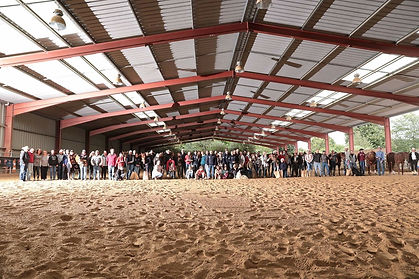 Gb Summer Contest , concours équitation western
