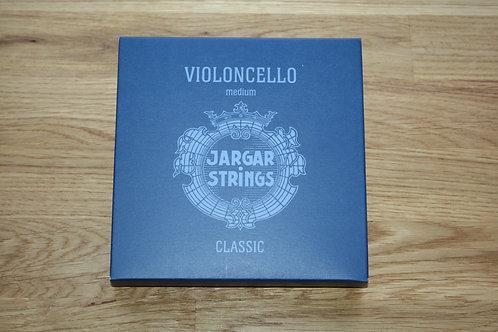 Jargar Cello strings set