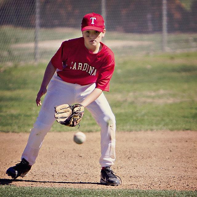 Sports Photography - single