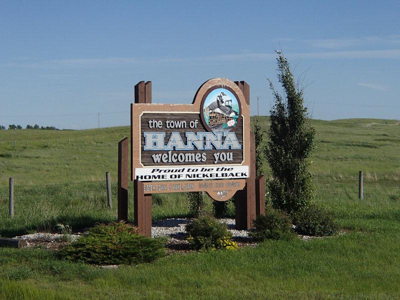 Hanna Special!